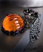 pumpkinjewelry