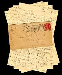 handwrittenletters