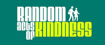 randomactsofkindnes
